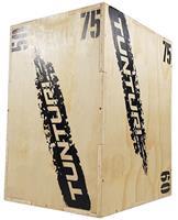 tunturi Plyo Box 50x60x75 cm
