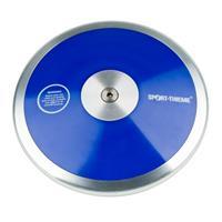 Sport-Thieme Wedstrijd-Discus Kunststof, 1 kg