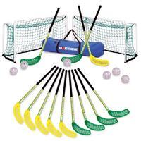 Floorball-Combi-Set Kids Maxi