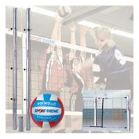 Sport-Thieme Volleybalinstallatie Universal