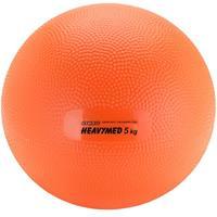 Gymnic Heavymed, 5.000 g, ø 23 cm, Oranje