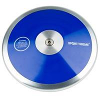 Sport-Thieme Wedstrijd-Discus Kunststof, 1,75 kg
