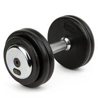 Sport-Thieme Compacte Halters, 15 kg