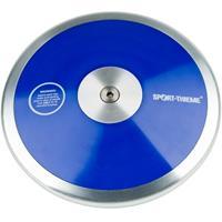 Sport-Thieme Wedstrijd-Discus Kunststof, 2 kg