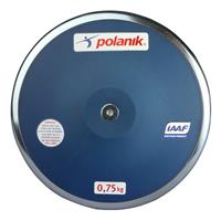 Polanik Wedstrijd-Discus , 0,75 kg