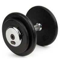 Sport-Thieme Compacte Halters, 17,5 kg