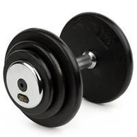 Sport-Thieme Compacte Halters, 20 kg