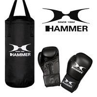 Hammer Boksset Junior