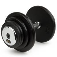 Sport-Thieme Compacte Halters, 22,5 kg