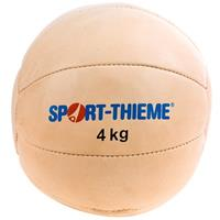 Sport-Thieme Medicinebal Classic, 4 kg, ø 28 cm