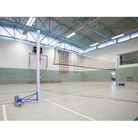 Sport-Thieme Verrijdbare Multi-functionele Palen Allround