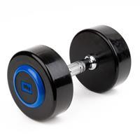 Sport-Thieme Compacte Halters PU, 15 kg