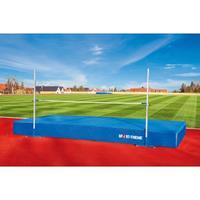 Sport-Thieme Hoogspringkussen, 600x400x50 cm