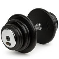 Sport-Thieme Compacte Halters, 27,5 kg