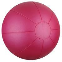 Togu Medicinebal uit rubber, 5 kg, ø 34 cm, rood