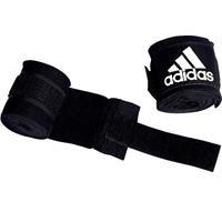 Adidas Boxbandages, Zwart