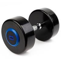 Sport-Thieme Compacte Halters PU, 25 kg