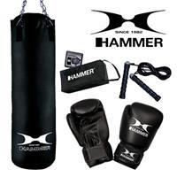 Hammer boksset Chicago