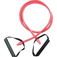 Sport-Thieme Fitness-Tube, Roze = medium  , Enkel