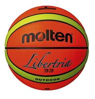Molten Basketbal BFT4000 Libertria 33 outdoor / indoor