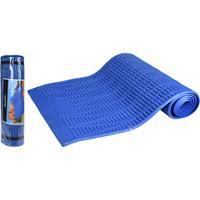 Redcliffs isolerende mat voor kamperen, fitness, yoga, pilates 180x59x1cm blauw
