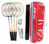 V3Tec Family Challenge Pro Badminton Set