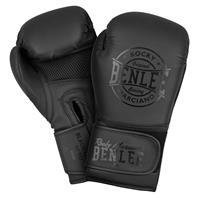 Benlee Black Label Nero Boxing Gloves