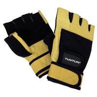 tunturi High Impact Fitness Handschoenen met Wrist Wrap - L