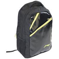 LI-Ning LI Ning backpack Pro 32x19x45,5 cm polyester zwart/groen