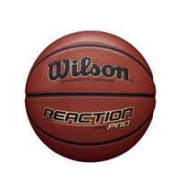 Wilson basketball Reaction Pro rubber bruin
