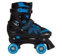Roces Quaddy Boy 3.0 Rolschaatsen Junior (verstelbaar)