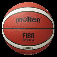 Molten Mollten Basketbal B5G4000 (opvolger GF5X)