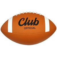 Midwest american football Club official rubber oranje