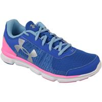 Under Armour Hardloopschoenen  Micro G Speed Swift K 1266305-400