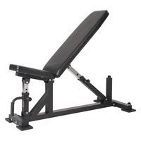Toorx WBX-200 Fitnessbank - verwacht begin juni