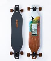 Arbor Axis Photo CollectionSurf Collection' 40 - Longboard Complete