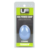 Urban Fitness jelly grip ei rubber blauw niveau 3 strong