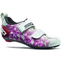 Sidi Women's T-5 Air Triathlon Shoes - Fietsschoenen