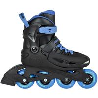 Powerslide skates One Stargaze junior zwart/blauw /32