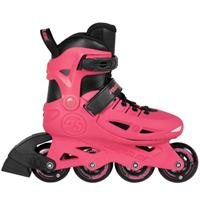 Power Rangers skates One Stargaze junior roze/zwart /32