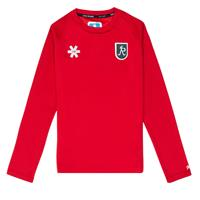 Osaka HC Rotterdam Kids Training Shirt LS Red