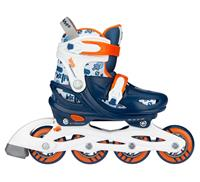 Nijdam Traffic Racer Skate Junior