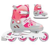 Nijdam Skate/Schaats Combo Bold Berry Junior