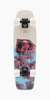 Landyachtz Dinghy Coffin Cocktail 28 - Cruiser Complete