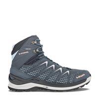 Lowa Innox Pro GTX wandelschoenen grijsblauw/roze