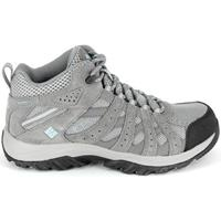 Columbia Wandelschoenen  Canyon Point Mid W F Gris