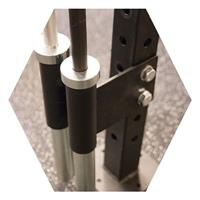 Body-Solid SR-BHV Vertical Bar Holder