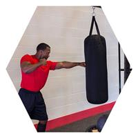 Body-Solid SR-HB heavy bag