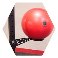 Body-Solid SR-SBH stability ball holder