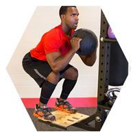 Body-Solid SR-STEP plyo step